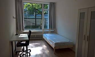 Student room in Tilburg ST247 / Statenlaan 2