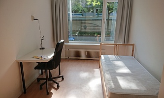 Student room in Tilburg ST247 / Statenlaan 3
