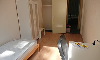 Student room in Tilburg ST247 / Statenlaan 4