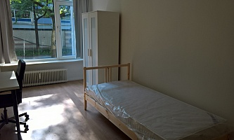 Student room in Tilburg ST247 / Statenlaan 5