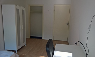 Student room in Tilburg ST247 / Statenlaan 1