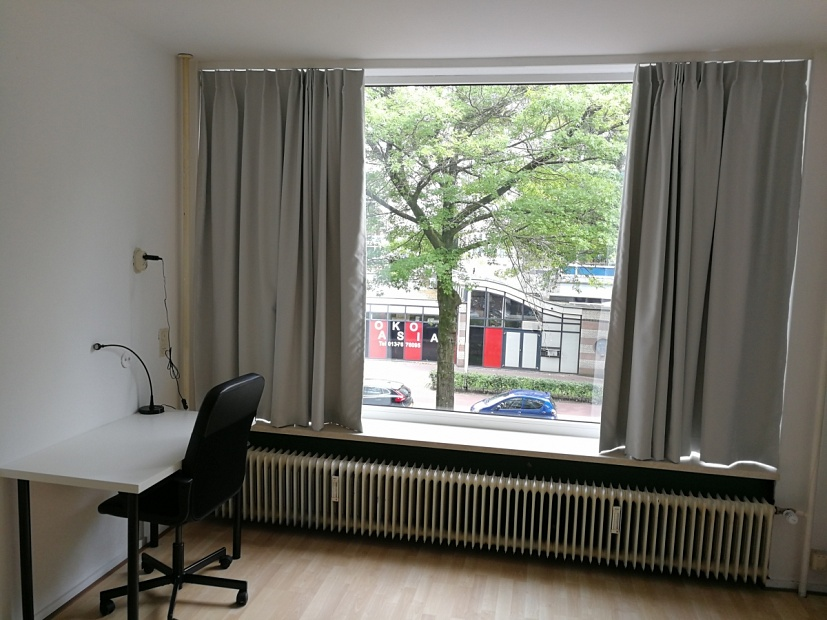 Student room in Tilburg ST255 / Statenlaan Picture 1