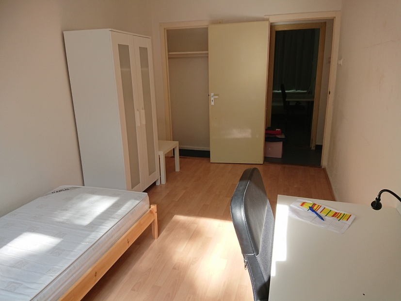 Student room in Tilburg ST247 / Statenlaan Picture 4