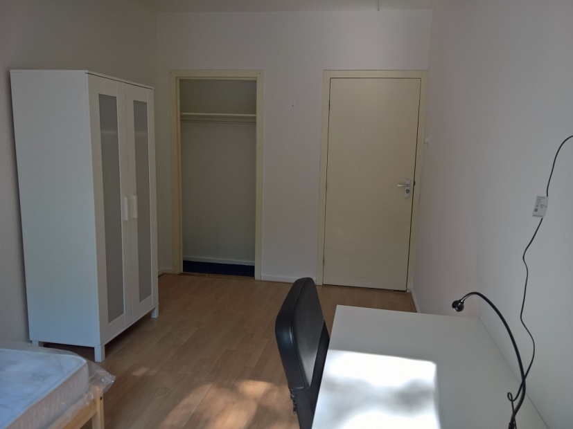 Student room in Tilburg ST247 / Statenlaan Picture 1